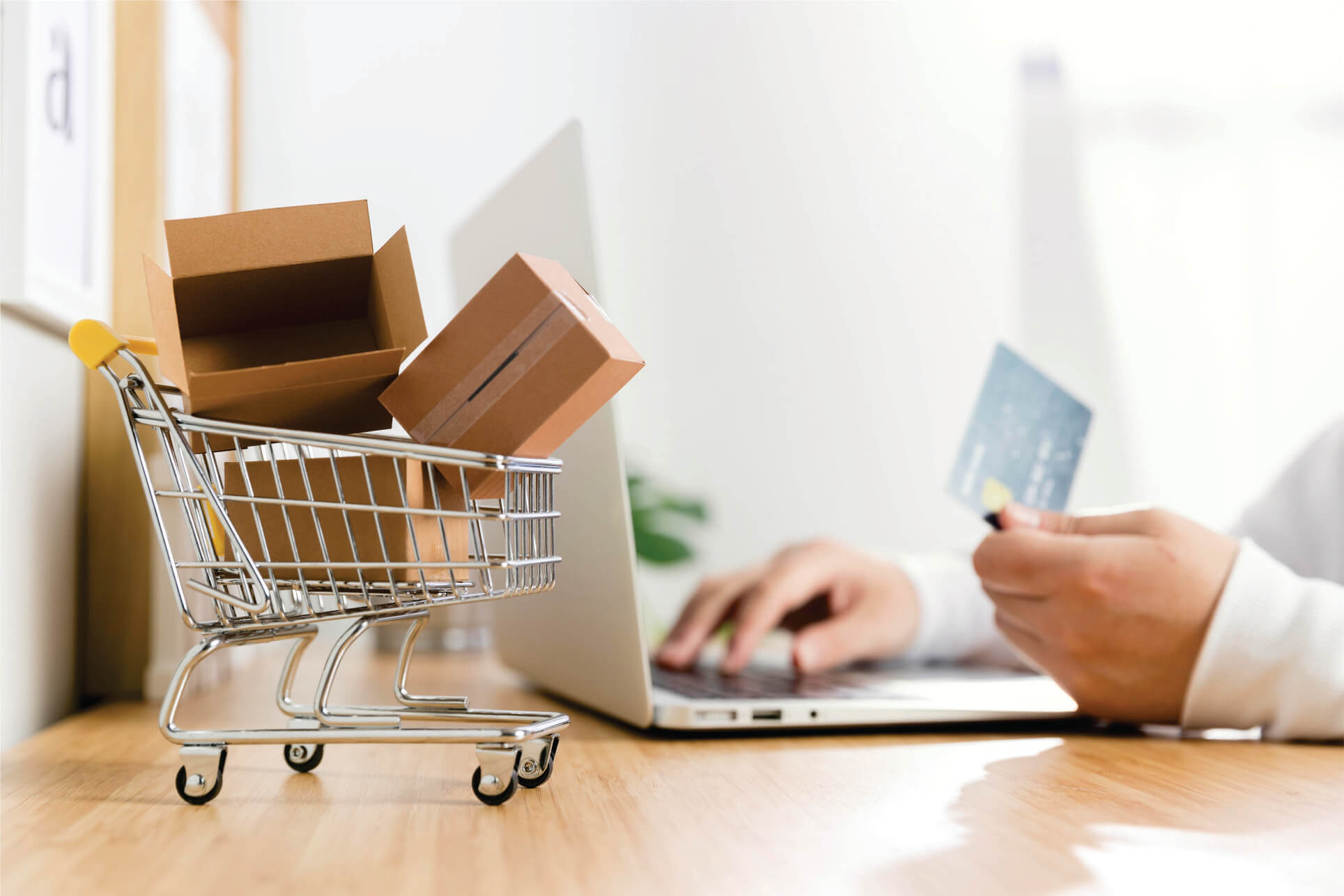 3 vantagens de comprar computador na Eutec
