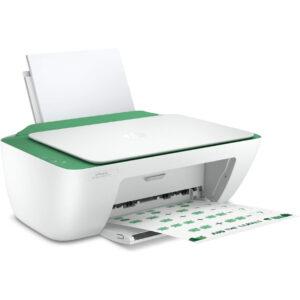 Multifuncional HP Deskjet Ink Advantage 2376 - 7WQ02A#AK4