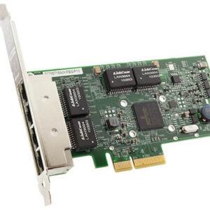 Placa de Rede Lenovo DCG 4 portas 1GbE RJ45