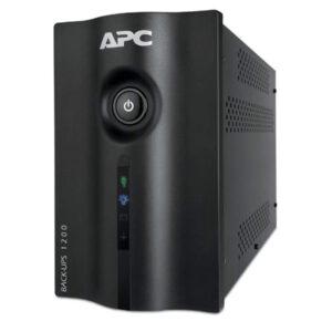 Nobreak APC Microsol Back-Ups 1200va Bivolt/115v