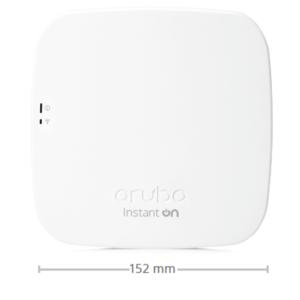 Access Point Aruba AP22 (RW) Instant On - R4W02A