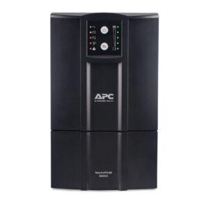 Nobreak APC SMART-UPS 2,2 KVA 115/127V