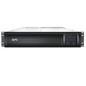 Nobreak APC SMART-UPS T 3,0 KVA LCD (3000VA) 120V RACK NBR