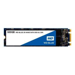 SSD Western Digital Blue 500GB M.2